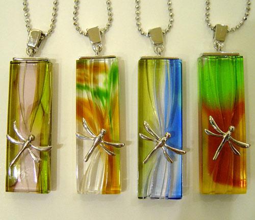 瓶子手工制作蜻蜓